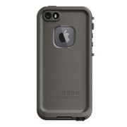 LifeProof FRE Case iPhone 5/5S/SE - Grind Grey
