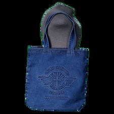 Embossed Tote Bags