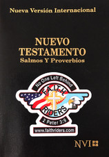 Spanish New Testament