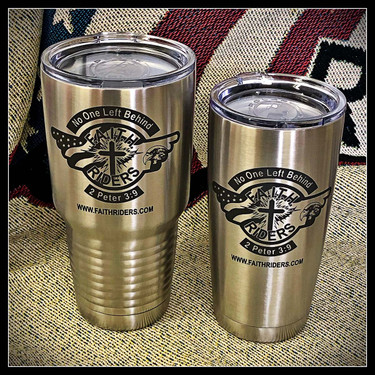 Stainless Steel Tumblers