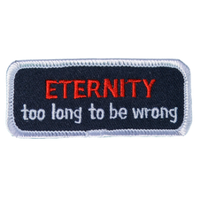 Eternity Patch