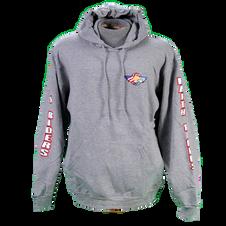 Sport Gray Pullover