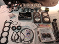 2004-2005 CBR 1000 RR Stage 4 Engine Build 200-205HP