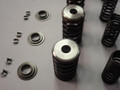 Heavy Duty Valve Spring and Retainer Kit for ZX-10