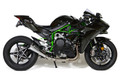 Alien Head 2 Full System   Ninja H2 (15-17)