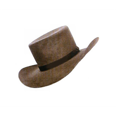 Pale Rider Custom Cowboy Hat