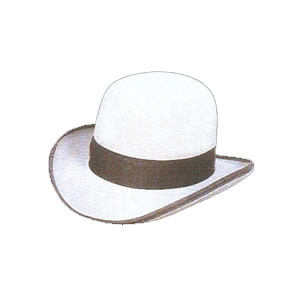 Sahara Derby Custom Cowboy Hat