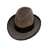 Banker Custom Cowboy Hat