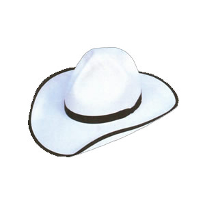 Montana Peak Custom Cowboy Hat