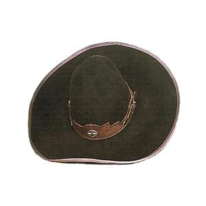 Custom Sombrero Oreana Crease