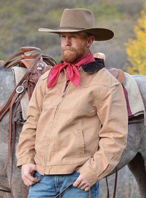 Wyoming Traders Jacket Summer Men's
