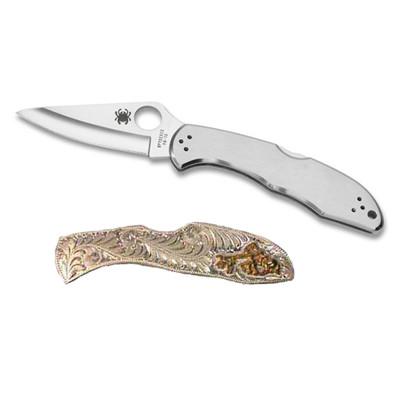 Western Cowboy Knife Calf Roper