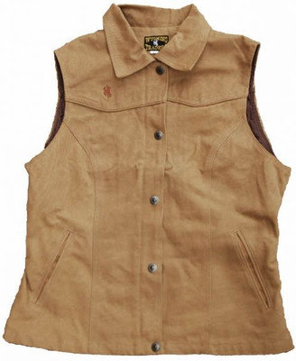 Arizona Women's Canvas Vest