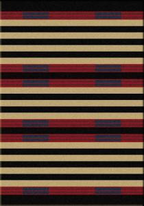 American Dakota's Cabin Collection Chief Stripe
