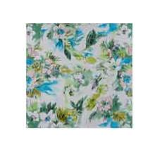 Wild Rag Charmeuse Prints Spring Blush Ivory