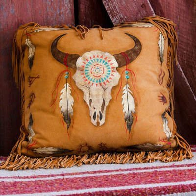 Tatonka Pillow