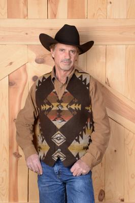 Teton Classic Vest