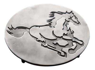 Running Horse Trivet/Hot Plate