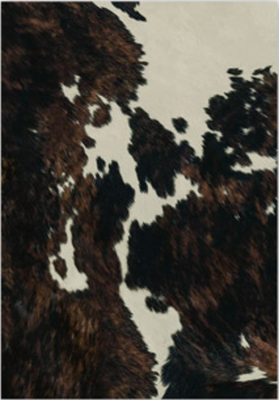 Brindle - Cowhide