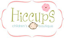 Hiccups Childrens Boutique