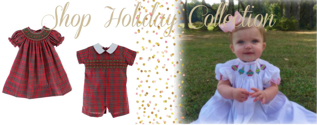 Childrens Christmas Clothing