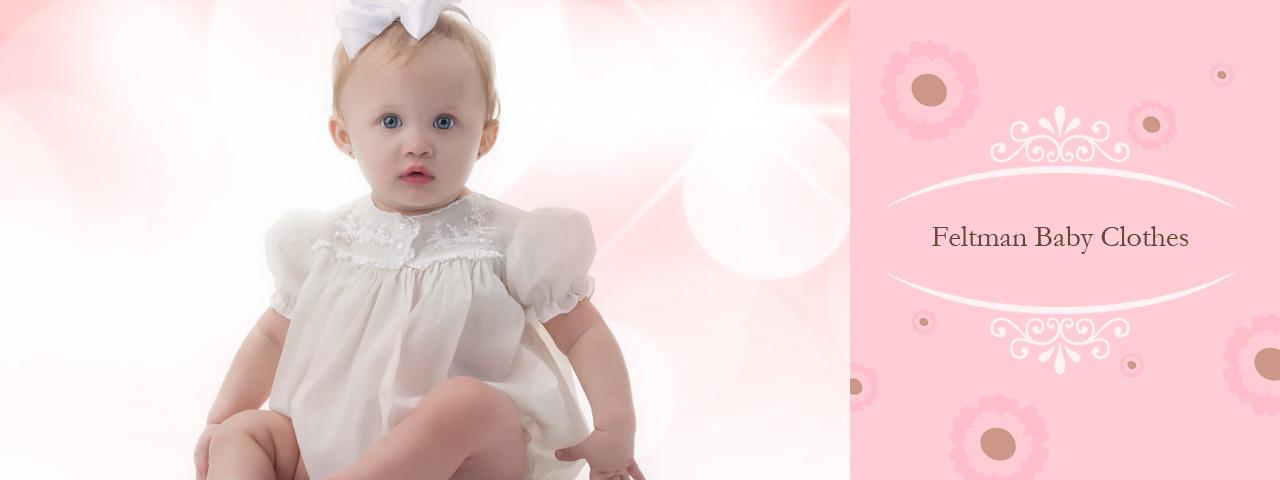 Feltman Baby Clothes