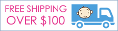 Free shipping over $100!