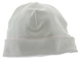 Girls Personalized Layette Hat