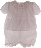 Pink Diaper Set