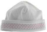 Newborn girls hat