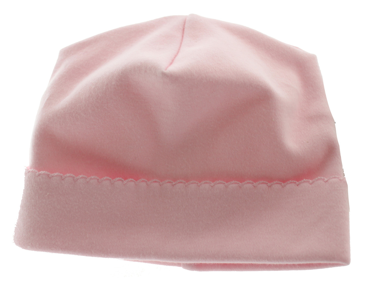 Baby Girls Pink Take Home Hat - Magnolia Baby Layette 9a023721d473
