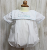 Personalized Boys Outfit