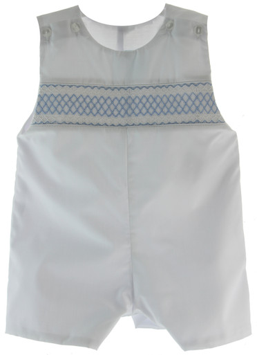 Boys Heirloom Christening Outfit