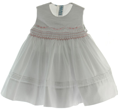 Feltman Brothers White Dress