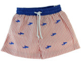 Boys Shark Swimsuit