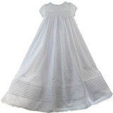 Girls Christening Gown Sarah Louise