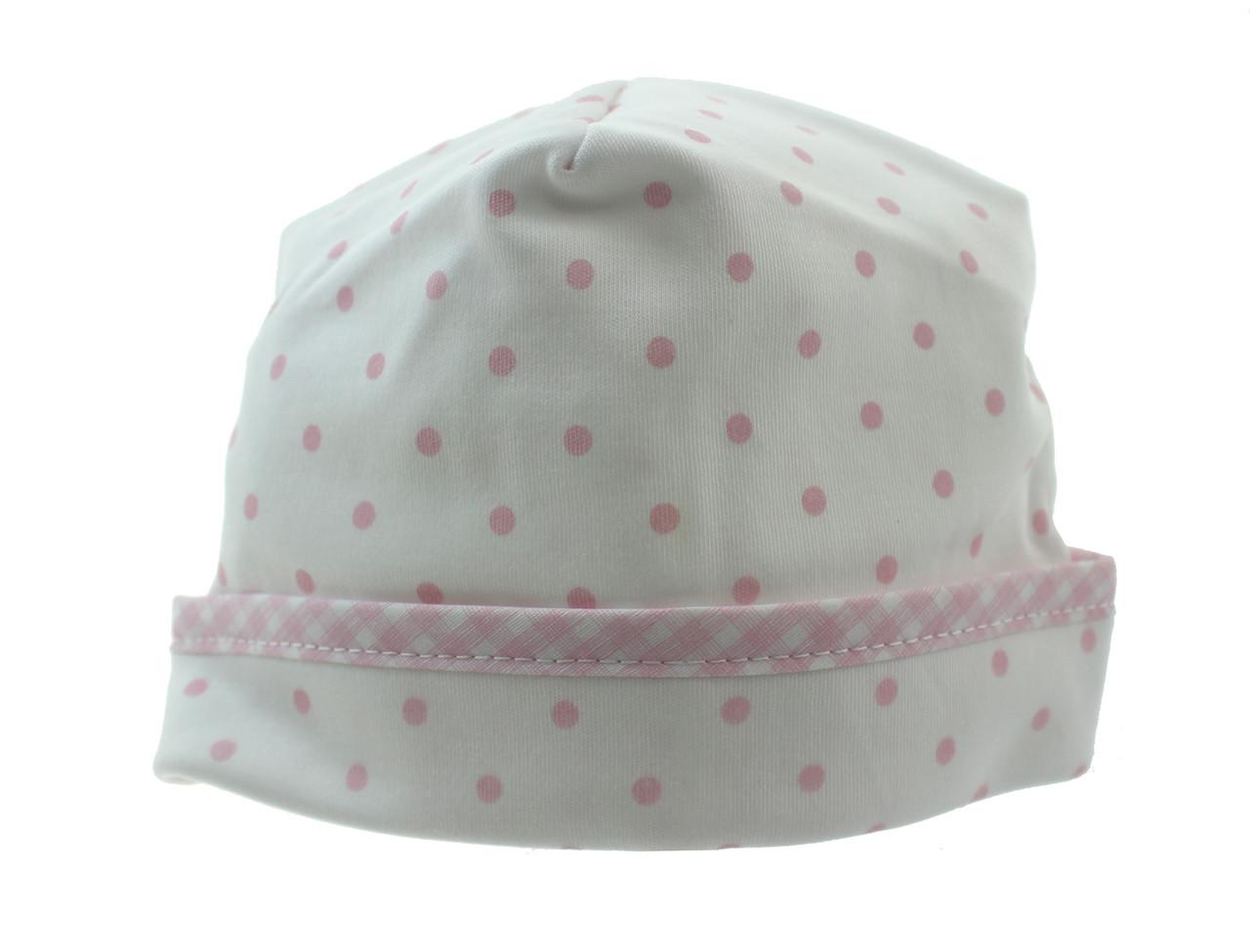 68d66428cd7 Newborn Girls Take Home Hat