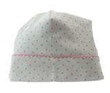 Magnolia Baby Pink Mini Dot Hat