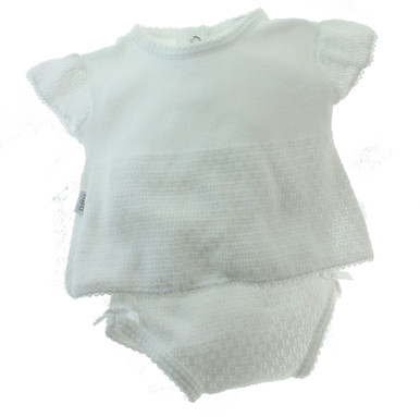 Paty Inc Newborn Layette