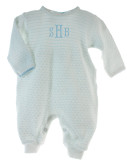 Personalized Boys Take Home Outfit