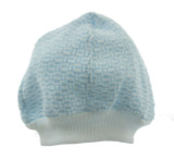Paty Inc Boys Blue Take Home Beanie Hat