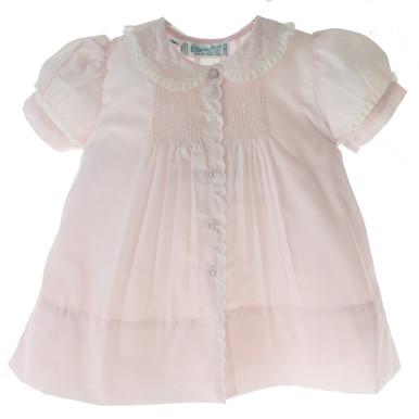 Feltman Pink Slip Dress 6259