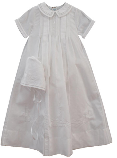 5979 Feltman Brothers Christening Gown for Boy