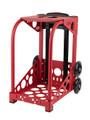Zuca Sports Frame - Red