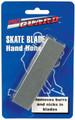 Pro Guard Skate Blade Hand Hone  Removes Burrs and Nicks from Skate skates