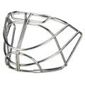 Bauer RP Profile Stainless Steel Cat Eye Wire Cage replacement fits the following masks:  • NME10 (Fit 1, 2, 3) • NME9 (Fit 2, 3) • NME8 (Fit 1, 2, 3) • NME7 (Fit 1, 2, 3) • NME5 (Sr) • NME3 (Sr)
