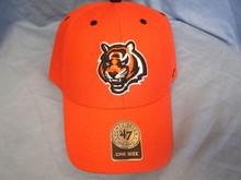47 Brand NFL Cincinnati Bengals Audible MVP Hat  Color Orange  One Size