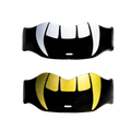 Soldier Sports Mouth guard Fang & camo Mouth Guard 2 - Pack  All Sports Mouth guard Thin, Sleek Design $50,000 Dental Warranty Soft-Flex Comfort Fit Maximum Breathability Maximum Speakability Maximum Oxygen Flow High-impact Absorbing Material 7312 (Proprietary Blend) One Size fits all Includes (2) Optional Tethers Made in the USA