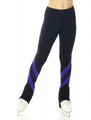MOndor Model 4460 Polartec Skating Pants - Violet