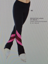 Mondor Model 4460 Polartec Skating Pants     Polartec® leggings with contrasting colour accents. Branded garment, reflective logo at waist